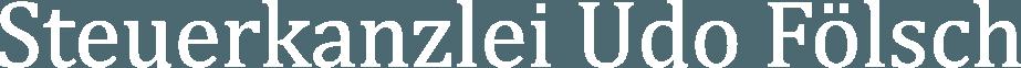 Steuerberater Fölsch - Logo